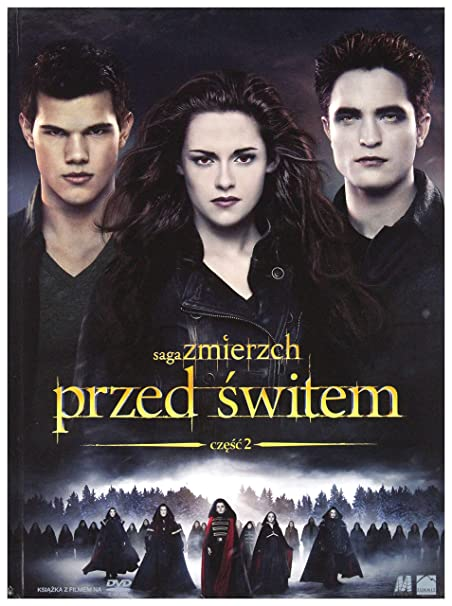 The Twilight Saga: Breaking Dawn - Part 2 DVD IMPORT No hay ...