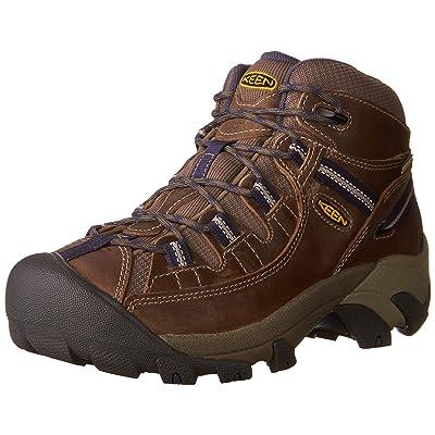 KEEN Women's Targhee Ii Mid Wp-w Hiking Boot | Shoes