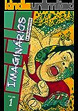 Imaginários em Quadrinhos - volume 1