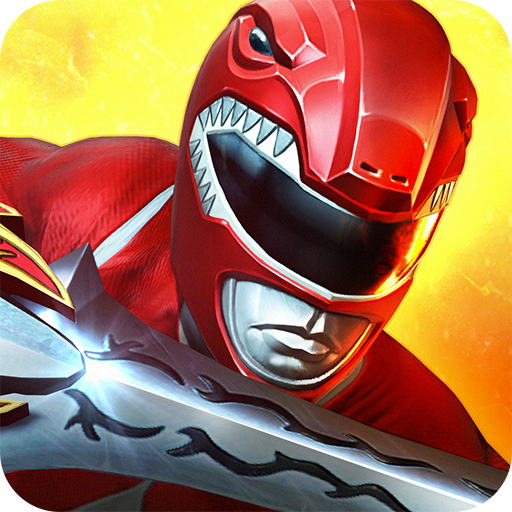 - Power Rangers: Legacy Wars