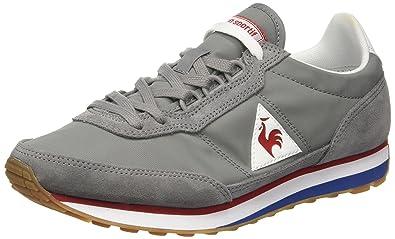 734654e05a40 Le Coq Sportif Unisex Adults  Azstyle Gum Low  Amazon.co.uk  Shoes ...