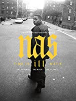 NAS: Time Is Illmatic OmU