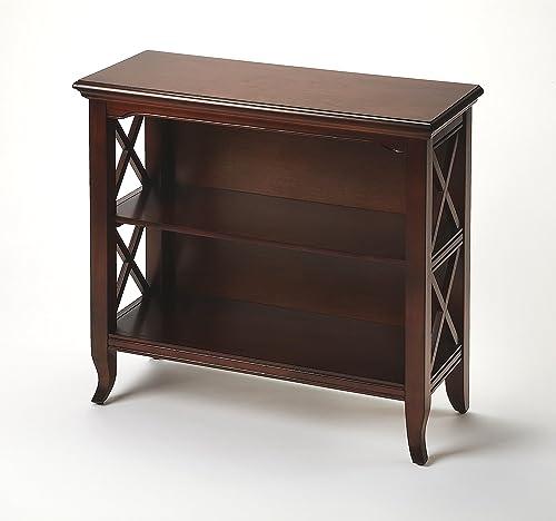 Best modern bookcase: WOYBR LOW BOOKCASE