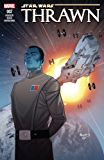Star Wars: Thrawn (2018) #2 (of 6)