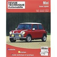 Revue technique automobile Mini tous types