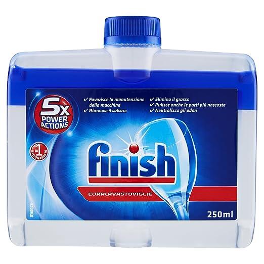 53 opinioni per Finish- Curalavastoviglie Regular- 2 confezioni da 250 ml [500 ml]