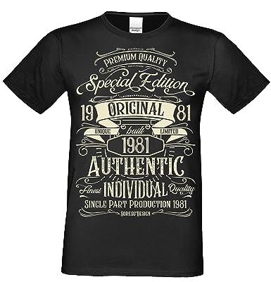 Geschenk Zum 38 Geburtstag Herren T Shirt Special