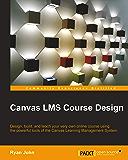 Canvas LMS Course Design