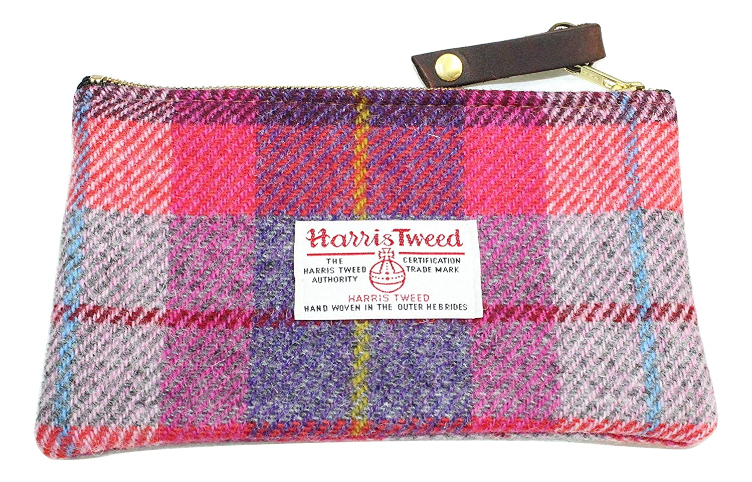 Amazon.com: Harris Tweed – Monedero Bolsa de cosméticos ...