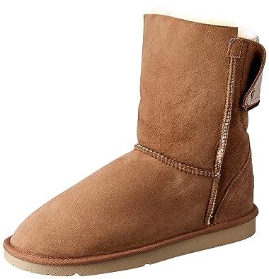 e87af3238c3 JUMBO UGG Moto Boots: Amazon.com.au: Fashion