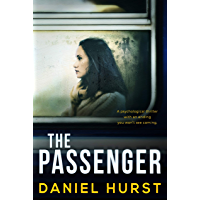 The Passenger: A psychological thriller with an ending you won't see coming