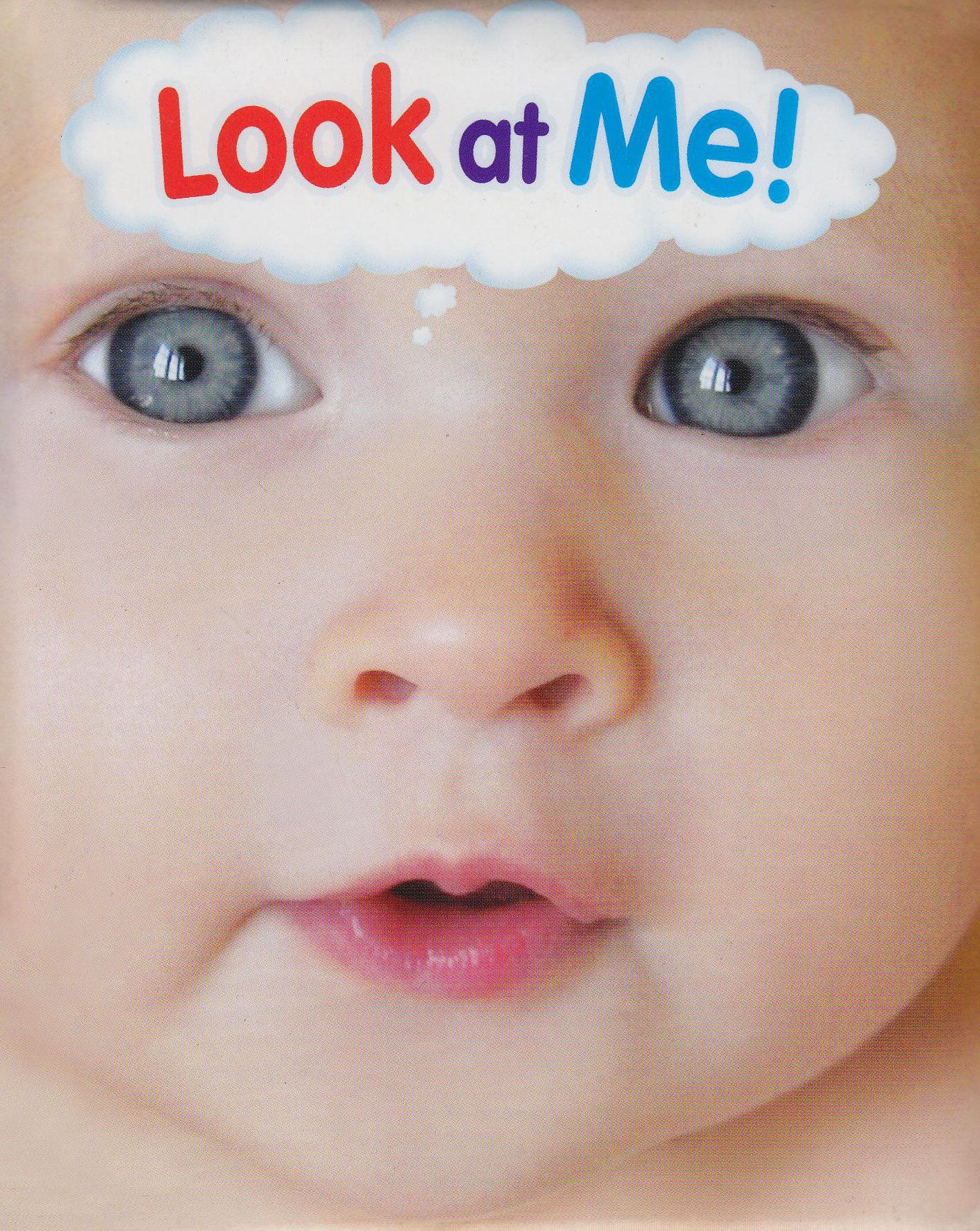 Download Look at Me! PDF