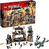 LEGO Ninjago, Pozo del dragón 70655