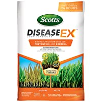 Deals on Scotts DiseaseEx Lawn Fungicide 10 LB