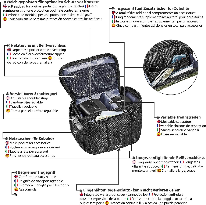 Pedea Dslr Kameratasche Guard Fototasche Für Kamera