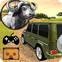VR Hunting Safari 4x4