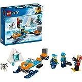 LEGO City Arctic Expedition Team di Esplorazione Artico, 60191