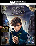 ファンタスティック・ビーストと魔法使いの旅 4K ULTRA HD&2D ブルーレイセット (2枚組) [Blu-ray]