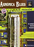ARMONICA BLUES + CD (Didattica musicali)