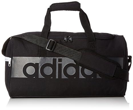 2ae911b35e3b adidas Tiro Linear TeamBag Duffle Bag Soccer (Small