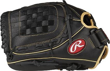 f399d4a5547 Amazon.com   Rawlings RSO120BCC Softball Glove 12