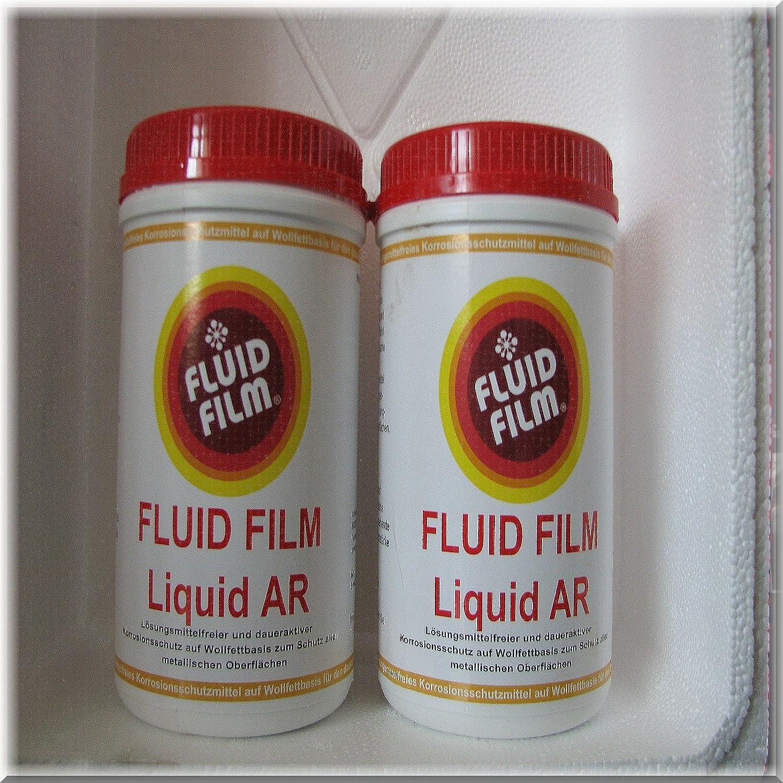 Fluid Film 2 X Liquid Ar 1 Litre Auto
