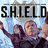 img - for S.H.I.E.L.D. (2014-2015) (Collections) (2 Book Series) book / textbook / text book