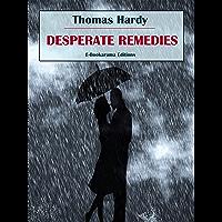 Desperate Remedies (English Edition)