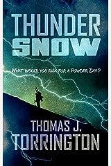 Thunder Snow Kindle Edition