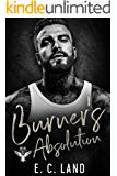 Burner's Absolution (Devil's Riot MC Book 8)