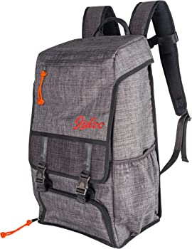Igloo Day Tripper Backpack Cooler with Packins Backpack
