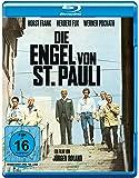 Die Engel von St. Pauli [Blu-ray]
