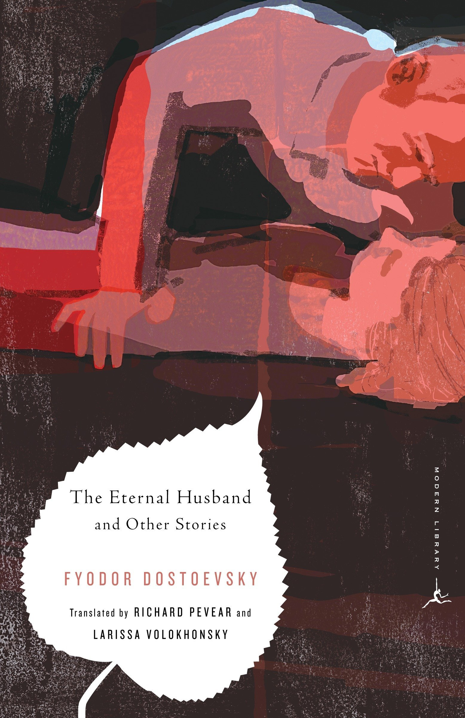 Read Online The Eternal Husband and Other Stories (Modern Library Classics) pdf epub