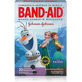Amazon.com: Peanuts Latex Free Adhesive Bandages Bandaids