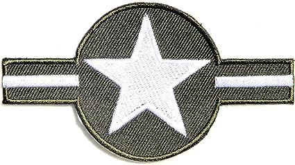 U.S. Air Force Insignia Patch 10