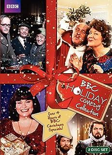 bbc holiday comedy - British Christmas Movie