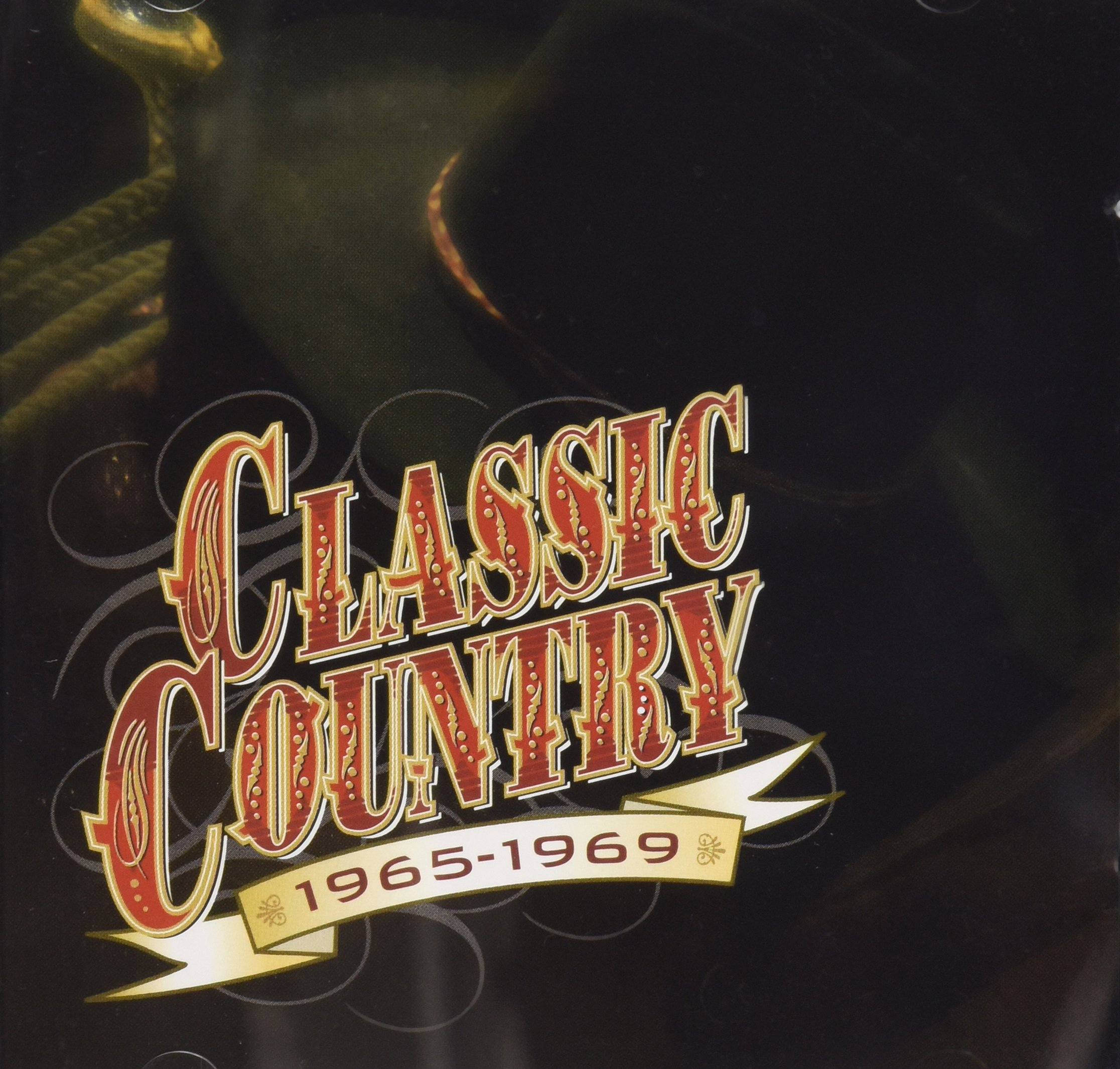 Classic Country 1965-1969 (Time-Life)