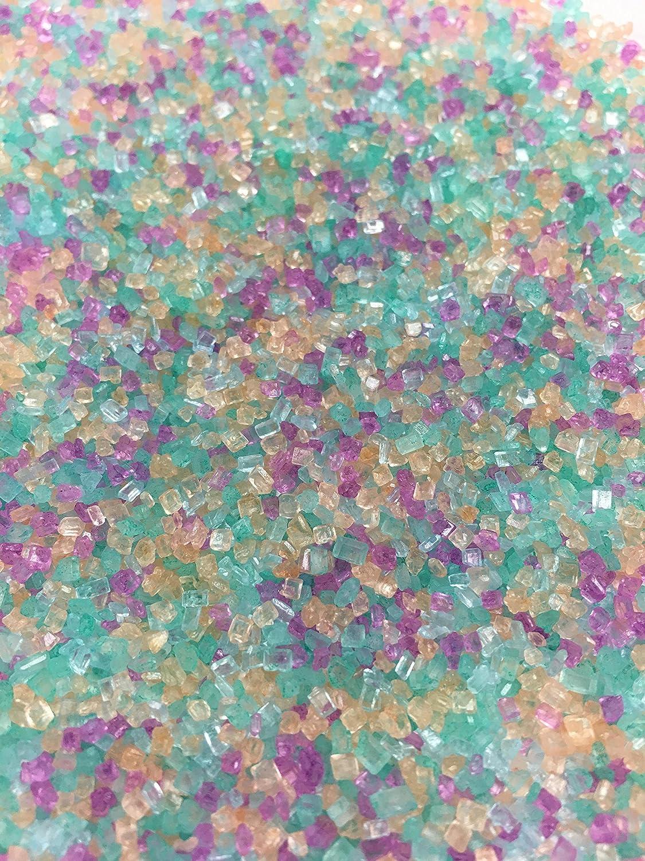 Under the Sea Fancy Glitter Sugar Sprinkles (8 Ounce)
