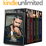 Bad Boys of Sweetwater Boxed Set: Tarnished Saints Series Books 1-5