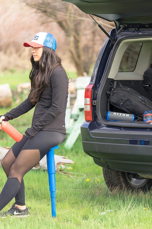 SitGo - Portable Travel Seat -...