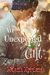 An Unexpected Gift (Insta-Spark Collection Book 4) Kindle Edition