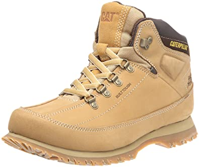 Chaussures Caterpillar jaunes homme i2z2kaSFuE - techno-crown.com adbf3e25396b