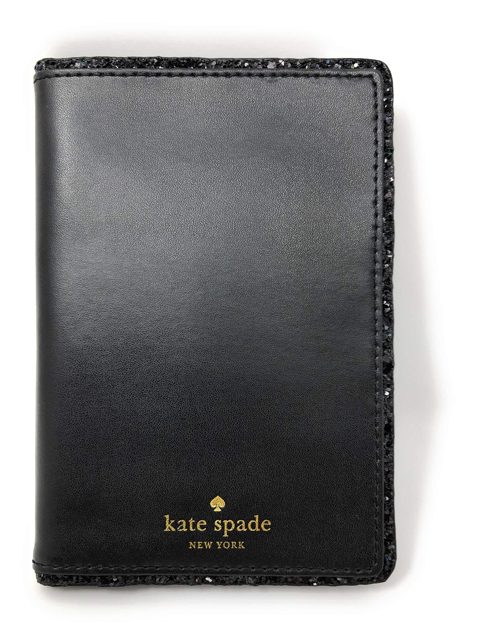 Kate Spade New York Imogene Soft Leahter Passport Holder Case