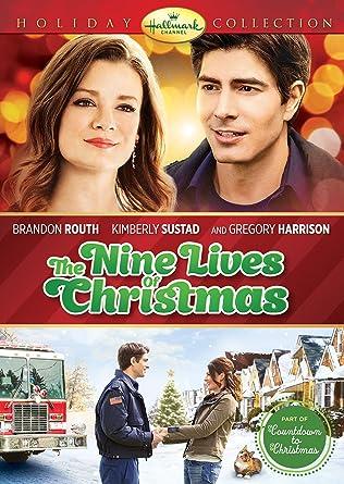 nine lives full movie