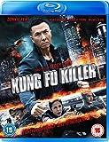 Kung Fu Killer [Edizione: Regno Unito] [Blu-ray] [Import italien]