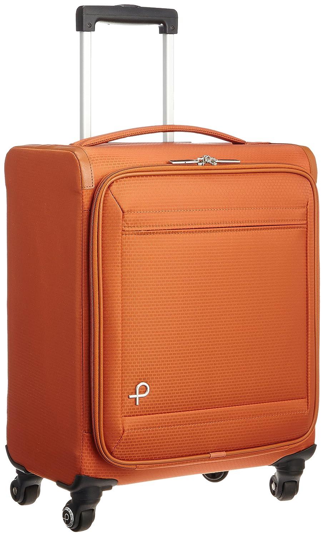 [プロテカ]Proteca 日本製スーツケース フィーナ 24L 1.7kg機内持込可 B00T2HMLE0 オレンジ オレンジ