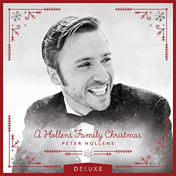 a hollens family christmas deluxe a cappella feat david archuleta home free
