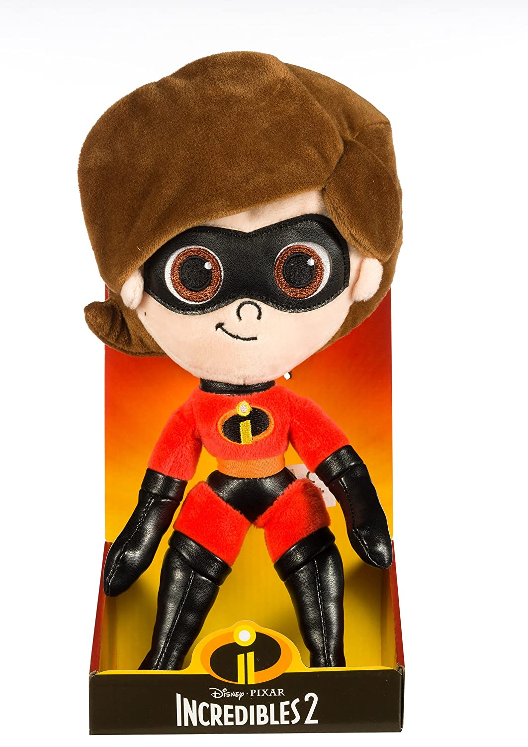 Posh Paws 37094 2 Dash 2 Incredibles 2 Juguete Suave, Multi, Talla Única: Amazon.es: Juguetes y juegos