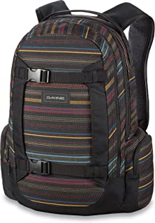 Amazon.com : Dakine Women's Mission Backpack, 25-Liter, Black ...
