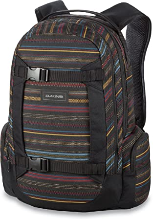 Amazon.com: Dakine Women's Mission 25L Ergonomic Backpack: Sports ...